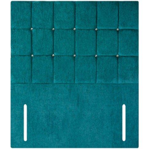 Giltedge Beds Marbella Diamond Floor Standing 4ft Sm...