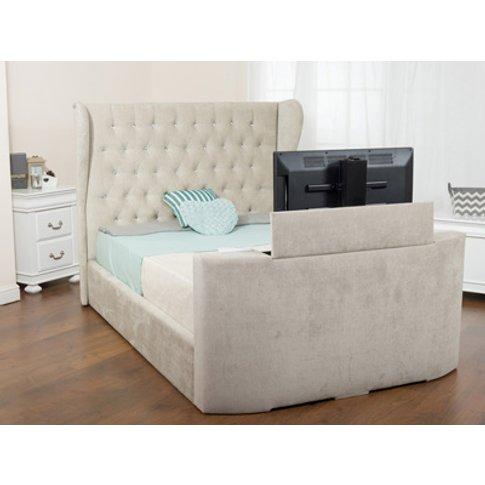 Sweet Dreams Lola Tv Bed