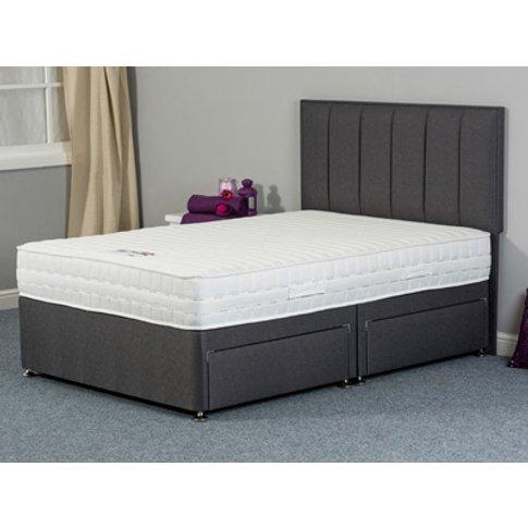 Sweet Dreams Faith Divan Bed