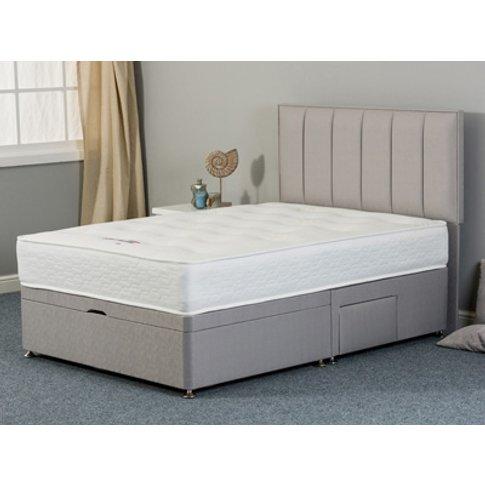 Sweet Dreams Lisa Ortho Divan Bed