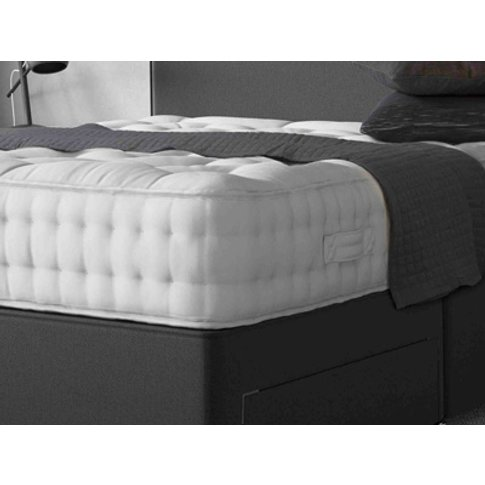 Relyon Classic Wool 2100 Elite 6ft Superking Mattress