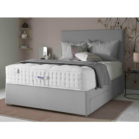 Relyon Classic Ortho 1450 Elite 6ft Superking Divan Bed