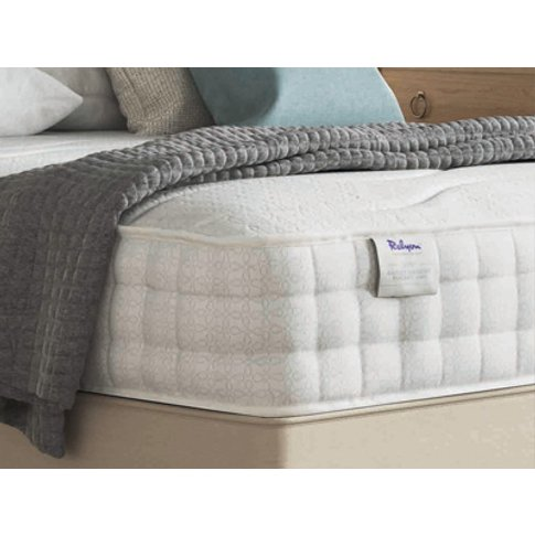 Relyon Classic Memory 1450 Elite 5ft Kingsize Mattress