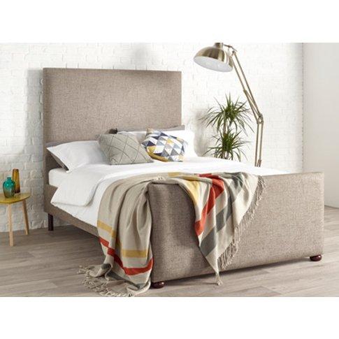 Drift 5ft Kingsize Fabric Bedframe
