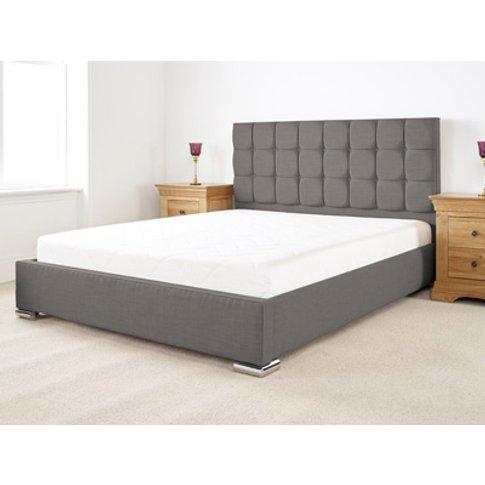 Truffle 6ft Superking Fabric Bedframe