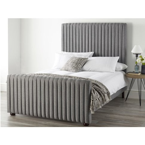 Lexicon 6ft Superking Fabric Bedframe