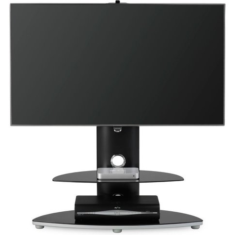 Alphason Osmium Tv Stand - Osmb800-2-S