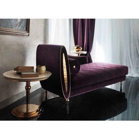 Arredoclassic Adora Sipario Chaise Longue
