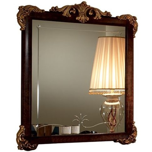Arredoclassic Donatello Rectangular Small Mirror