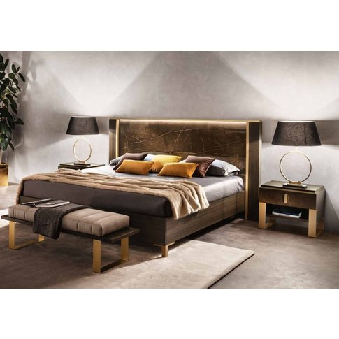 Arredoclassic Essenza Italian Bed