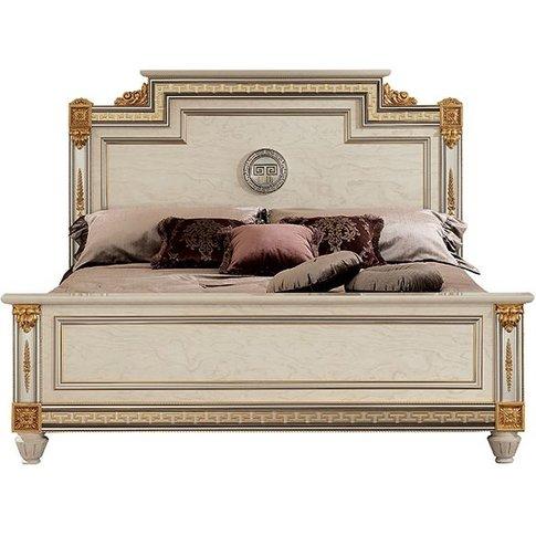 Arredoclassic Liberty Bed