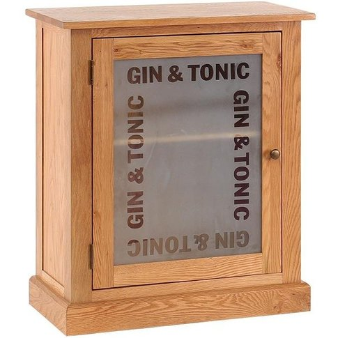 Vancouver Petite Oak Gin and Tonic 1 Door Drinks Cab...