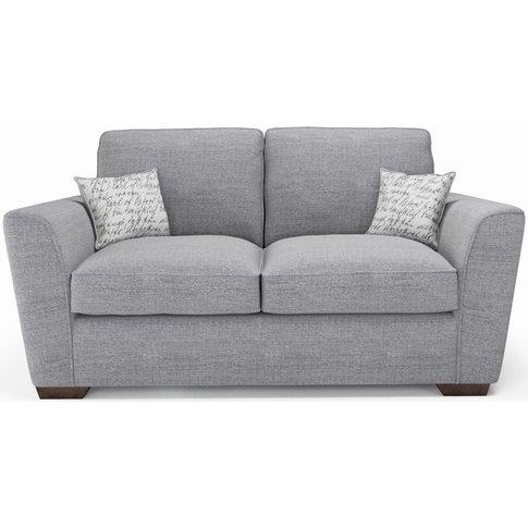 Buoyant Fantasia 2 Seater Fabric Sofa