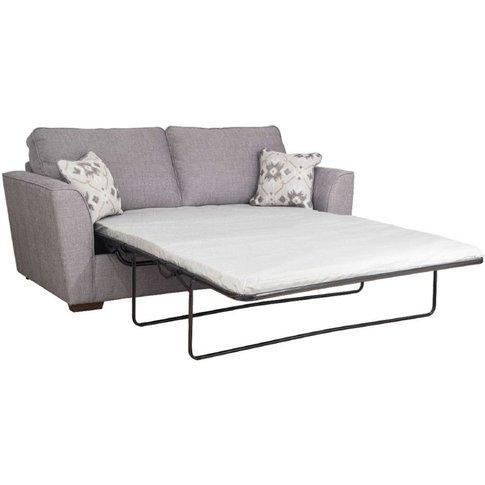 Buoyant Fantasia 3 Seater Fabric Sofa Bed