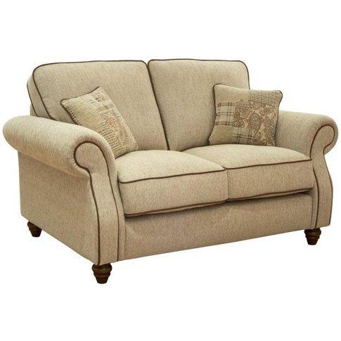 Buoyant Finley 2 Seater Fabric Sofa
