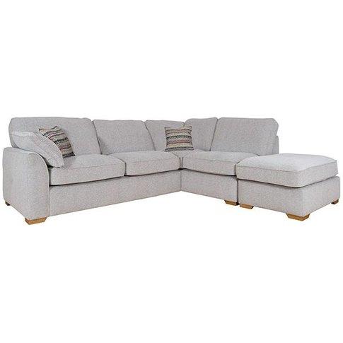 Buoyant Lorna P Corner Group Angled Sofa - Right