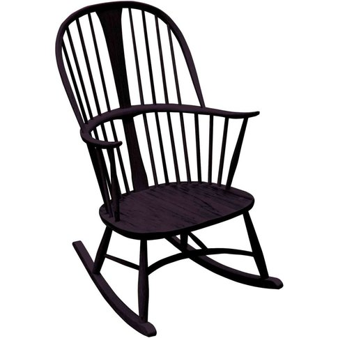 Ercol Originals Chairmakers Painted Rocking Chair