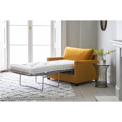 Gallery Bradstock Loveseat Fabric Sofa Bed