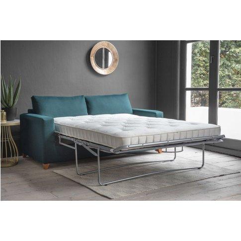 Gallery Burton 140cm Fabric Sofa Bed