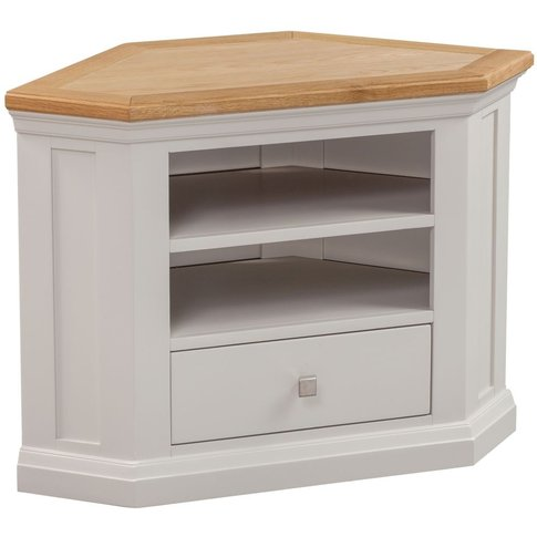 Homestyle Homestyle Gb Cotswold Painted 1 Drawer Cor...
