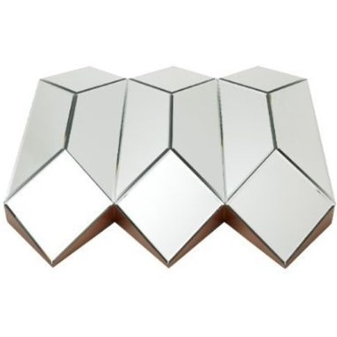 Rv Astley Thomas Griem For Origami Plain Mirror - 84...
