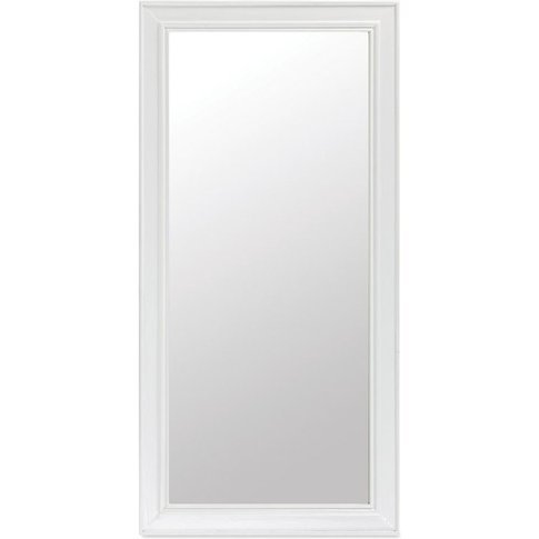 Rowico Lulworth Rectangular Wall Mirror - 70cm X 140...