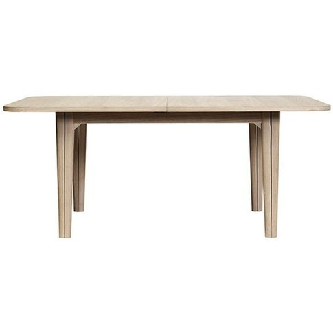 Skovby Sm28 Dining Table - 6 To 16 Seater Extending