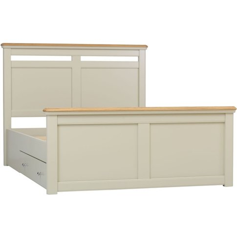 Tch Cromwell Painted Storage Bed