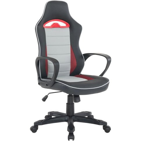Vida Living Axel Gaming Office Chair