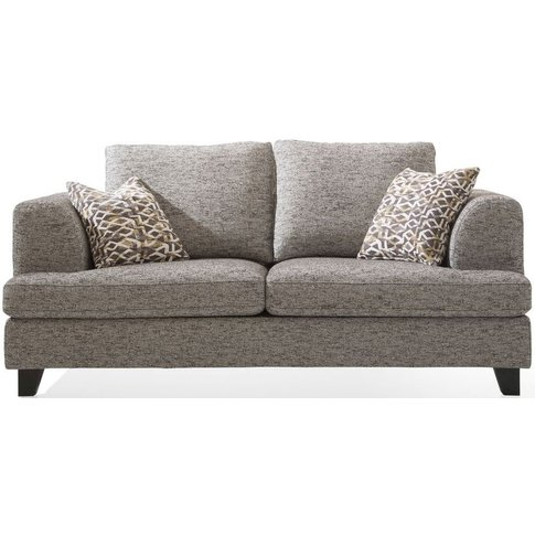 Vida Living Etta 2 Seater Sofa - Fabric