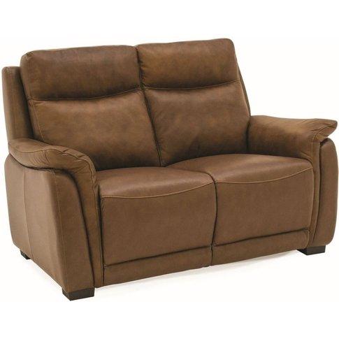 Vida Living Francesco 2 Seater Sofa - Leather