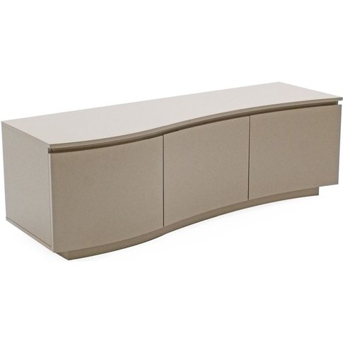 Vida Living Lazzaro Tv Unit With Led