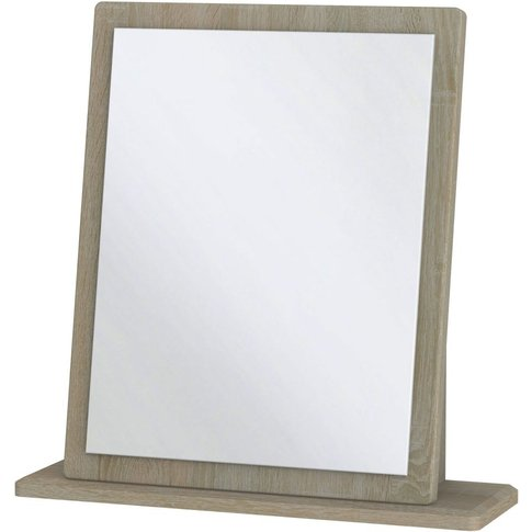 Camden Darkolino Small Mirror