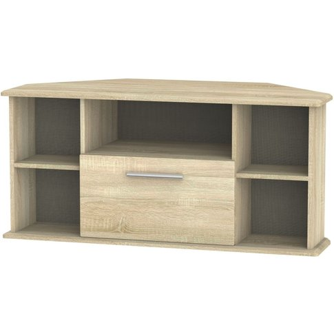 Welcome Living Room Furniture Bardolino Tv Unit - Co...