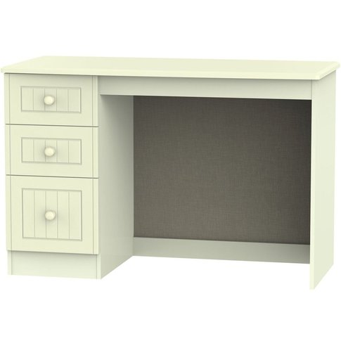 Warwick Cream Desk