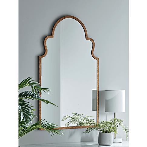 Moor Tall Mirror