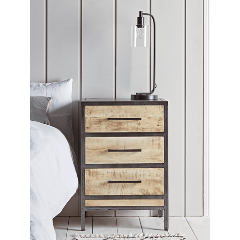 Allston Bedside Table
