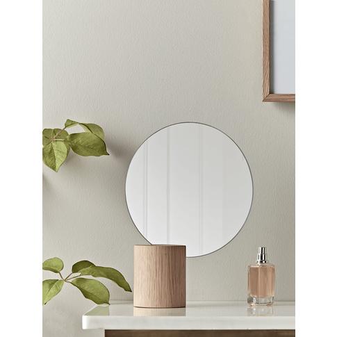Round Table Mirror