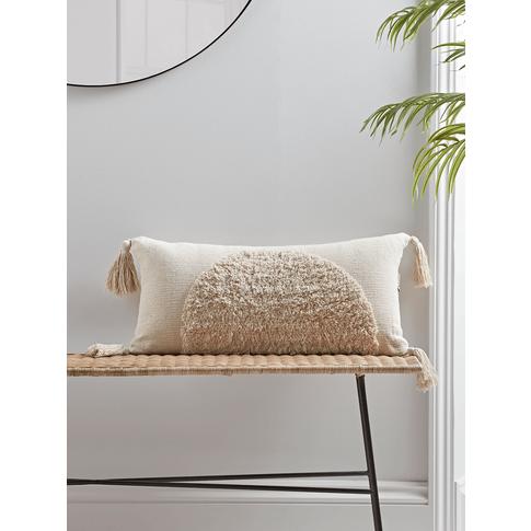 New Textured Sun Burst Cushion