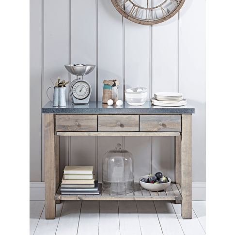 Chatsworth Console Table