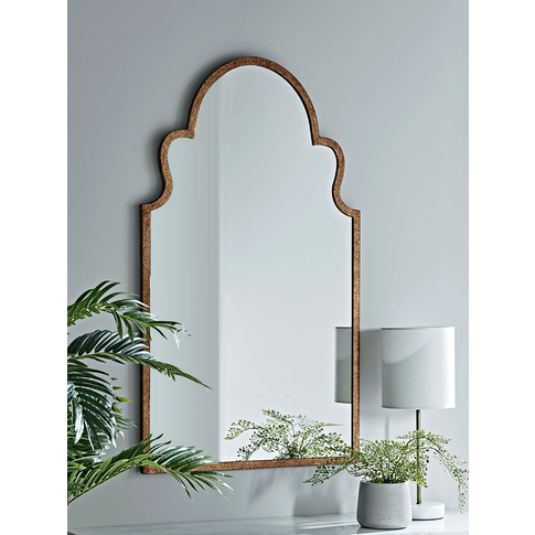 Moor Tall Mirror