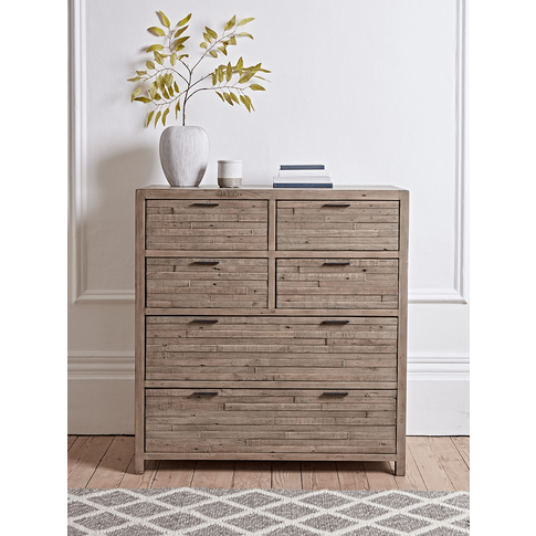 Bay Chest Of Drawers