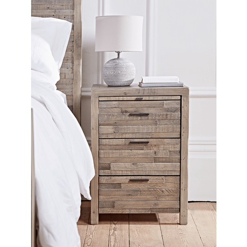 Bay Bedside Table