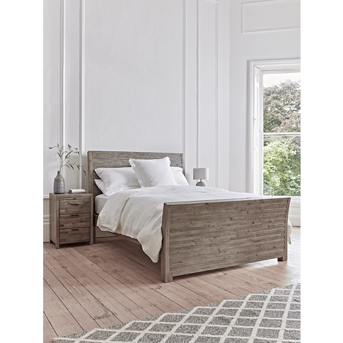 New Bay Double Bed