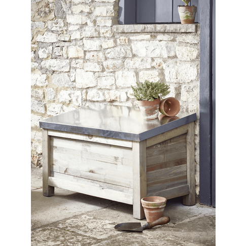 Chatsworth Outdoor Storage Unit - Small