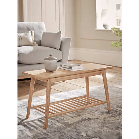 Aalto Coffee Table