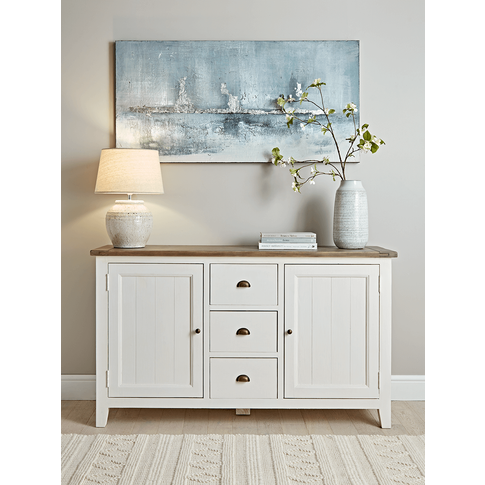 Chesil Sideboard