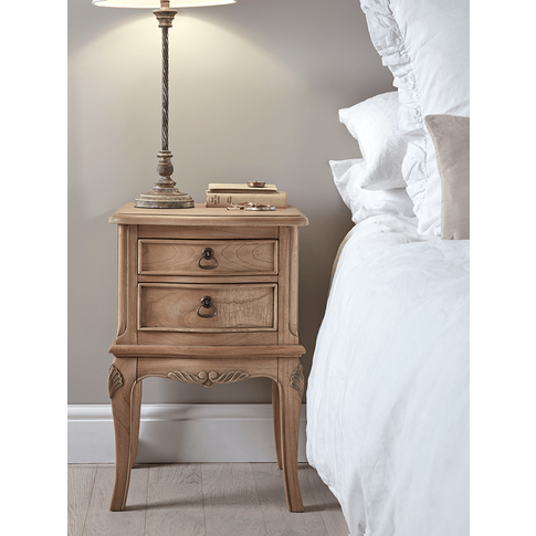 Lille Bedside Table