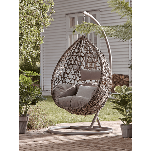 New Teardrop Hanging Chair