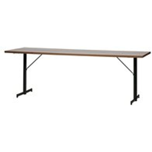 Panel 190cm Dining Table By Woood - Ash